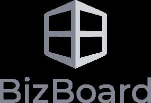 BizBoard Logo Andon Board Dashboard Deutschland